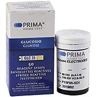 Prima 3in1 Teststreifen Glukose 50 Stück preisvergleich bei billige-tabletten.eu
