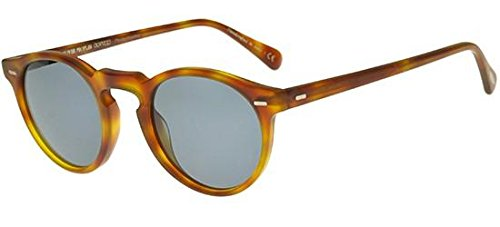 oliver peoples gregory peck sun mod. 5217 s col. 1483 r8 size 47-23-150