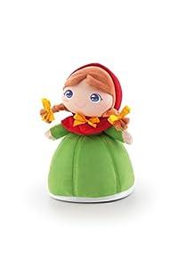 Trudi - Rossella, muñeca de Peluche (64253)
