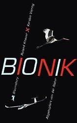 Bionik: Abgekupfert von der Natur