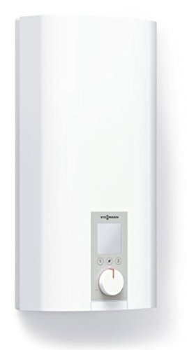 Viessmann Vitotherm EI2 Elektro-Durchlauferhitzer vollelektronisch 18 21 24 kW