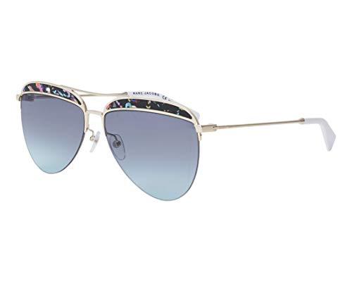 Marc Jacobs Women's Top Frame Aviator Sunglasses