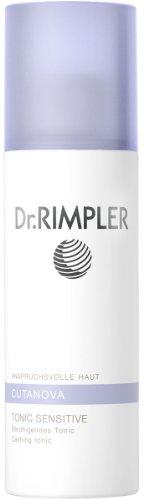 Dr. Rimpler - Cutanova Tonic Sensitive - Für empfindliche und allergische Haut, 1er Pack (1 x 200 ml), Gesichtwasser