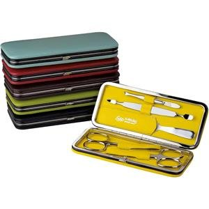 ERBE 4-teiliges Maniküre-/Kosmetik-Set