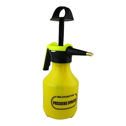 B Blesiya 2 Liter Drucksprüher Druckpumpflasche Pflanzen Sprüher Wassersprüher
