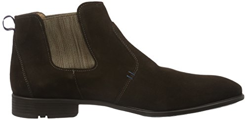 Lloyd Demon, Bottines à doublure froide homme Marron - Braun (t.d.moro 7)