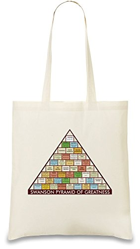 ron-swanson-pyramid-of-greatness-custom-printed-tote-bag-100-soft-cotton-natural-color-eco-friendly-