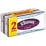 Mouchoirs Kleenex® Original Lot de 2-144