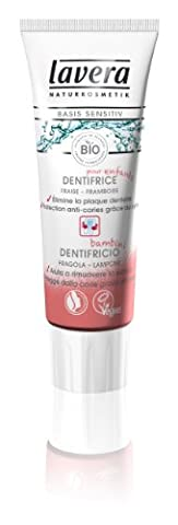 LAVERA Dentifrice Basis Enfants - 75ml