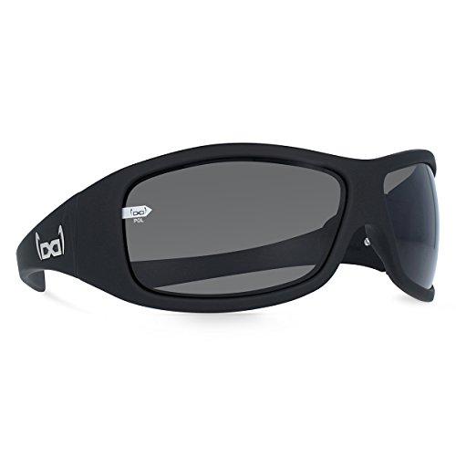 Gloryfy G3 black matt mit polarisierten Gläsern unbreakable Sonnenbrille
