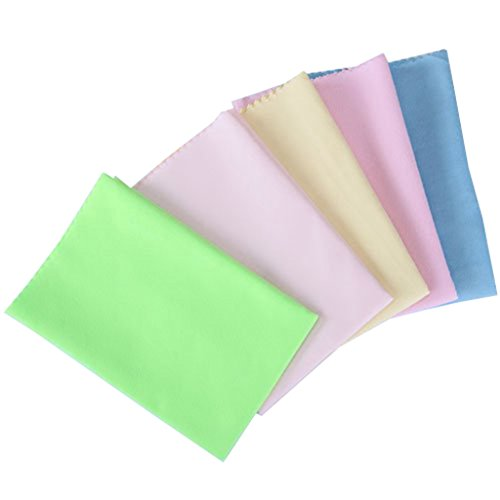Sharplace Multifunktions Mikrofaser Reinigungstücher für Haushalt Reinigung rund um das Haus, ideal für Küche Musikinstrumente