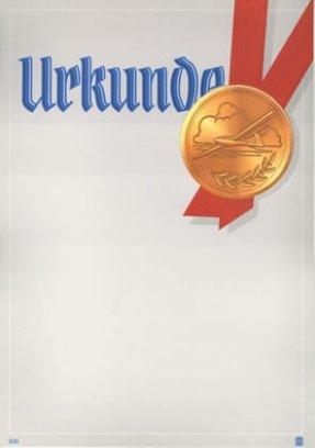 Albert Hoffmann Urkundenverlag Flugsport / 930 / 992 / Segelflug / PC-Urkunden (170 g/m²) 10 Stk