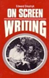 On Screen Writing
