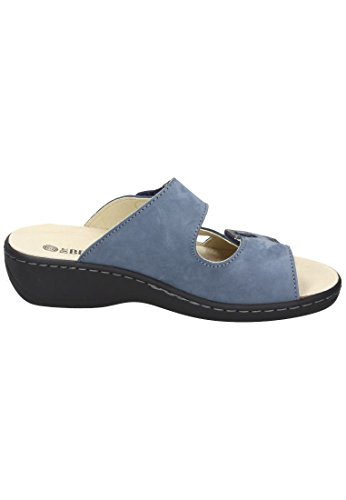 Dr. Brinkmann 701131 Mules Femme Blau