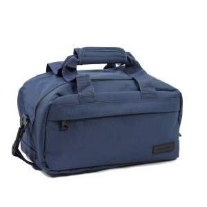 Members Essential secondo bagaglio a mano autorizzato da Ryanair, Navy (blu) - SB-0043