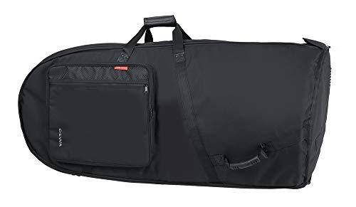 Premium Gig Bag/Tasche 30mm F-oder ES- Tuba schwarz