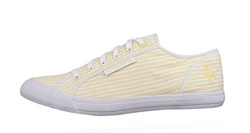 Sneaker Le Coq Sportif Le Coq Sportif - Deauville zapatilla/zapato para unisex-adult estilo con cordones
