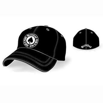Motorhead - - Born To Lose casquette de baseball In Black, O/S, Black