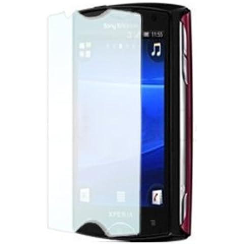 Sony Ericsson SK17i/Xperia Mini Pro Película Protección Plástico