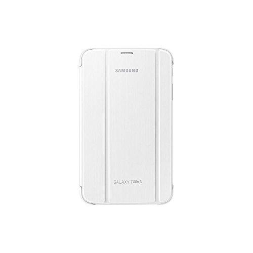 Samsung EF-BT310BWEGWW Book Cover per Galaxy Tab 8.0, Bianco