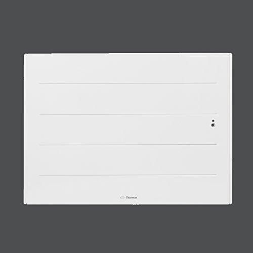 Radiateur connecté Ovation 3 1500W, horizontal, Blanc