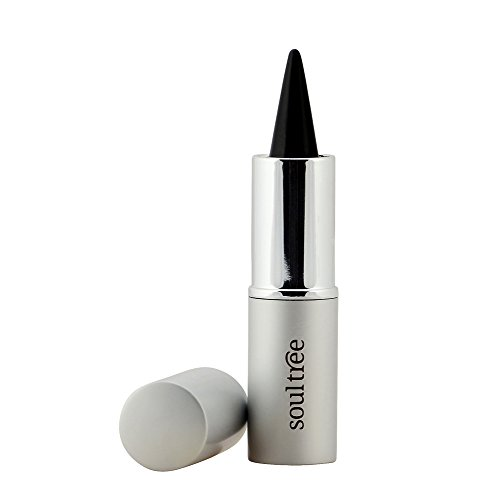 SoulTree 011 Pure Black Kajal, 3 gm