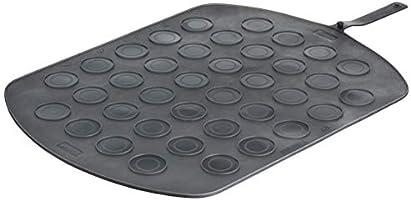 Tefal - Crispybake Rétractable Silicone Noir