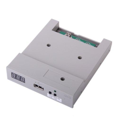 UFA1M44-100 USB Floppy Drive Emulator Grau - 2