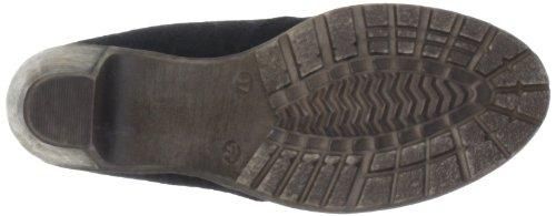 Rieker 00 72010 Boots Schwarz Rieker 72010 Damen 00 Desert schwarz EOxYOzwrq