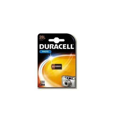 DURACELL Duracell PX28L - 1 pile