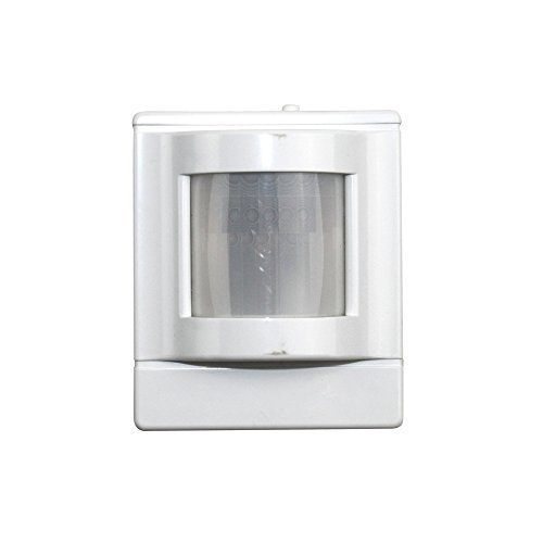 Low-voltage-switch (Sensor Switch HW-13 PIR Hallway Sensor Motion Occupancy Sensor Low Voltage, White by Sensor Switch)
