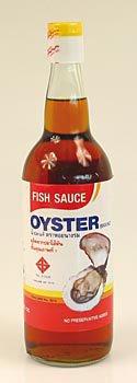 Oyster Brand Fisch-Sauce, hell, Oyster Brand, 700 ml