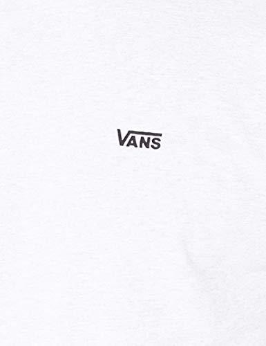 Zoom IMG-3 vans left chest logo tee
