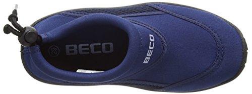Beco - Scarpe Da Bagno/Surf Unisex Bambino marino