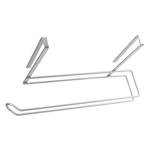 Metaltex 364935039 Easy Roll Schrankeinsatz Papierrollenhalter, Polytherm -