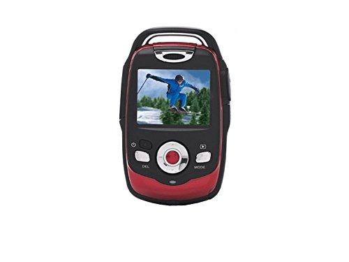 Digitaler 3-in-1-HD-Pocket-Camcorder DV-1000 HD Pocket Camcorder mit Foto und MP3 Funktion