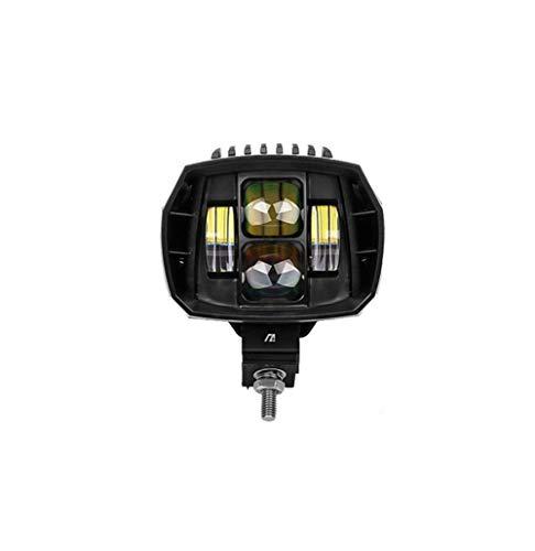 Preisvergleich Produktbild LED Arbeitsscheinwerfer, Bagger LKW Traktoren Vordere Säule Hilfslicht SUV Motorrad Refit Super Hell Flutlicht (größe : 1)