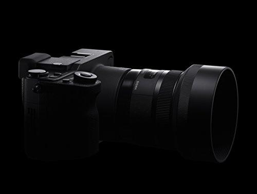 Sigma sd Quattro H spiegellose Systemkamera (45 Megapixel, 7,6 cm (3 Zoll) Display, SD-Kartenslot, SDHC-Kartenslot, SDXC-Kartenslot, Eye-Fi-Kartenslot) schwarz - 5