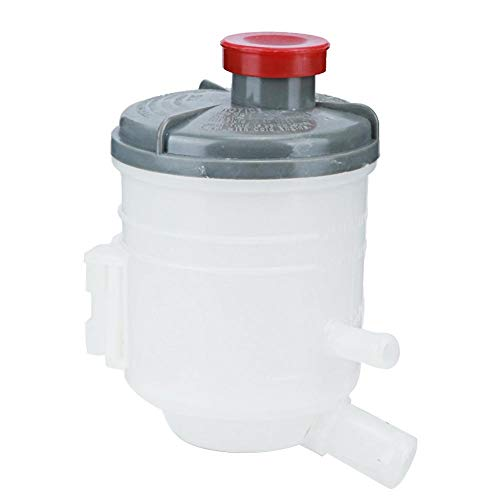 Yctze Serbatoio olio per pompa sterzo, 53701-SNV-P01 Valvola serbatoio olio per servosterzo liquido Serbatoio per serbatoio Accord 2003-2007