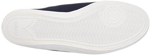 adidas AW3987, Ballerine Donna Blu (Conavy/Ftwwht/Claqua)