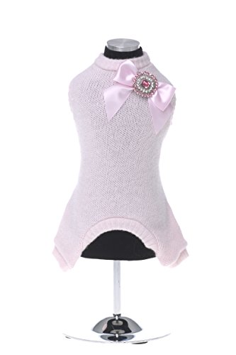 trilly-tutti-brilli-celine-dogs-sweater-with-crystal-bow-pin-x-small-pink