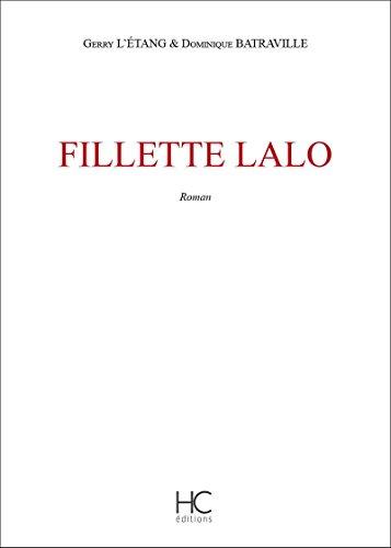 Fillette Lalo par Gerry L'etang