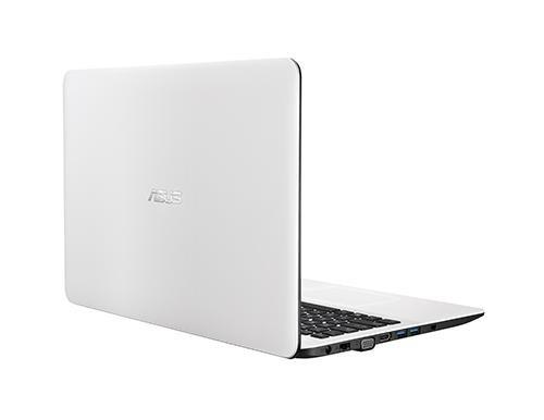 Asus X555LA-XX189D 15.6-inch Laptop (i5-4210/4GB/500GB/DOS), White