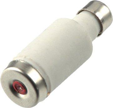 Preisvergleich Produktbild DL-Schmelzeinsätze SCHMELZEINSATZ E16 10A 5 ST 09905