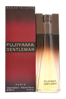 Succes de Paris Fujiyama Gentleman by Eau De Toilette Spray 3.4 oz/100 ml (Men)