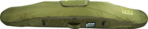 Nitro sub board bag 165'20 - borsa da snowboard leaf, 165 x 5 x 32 cm