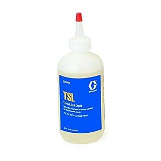 Graco 206994Throat Dichtung Liquid für Airless Lack Spray Guns, 230ml