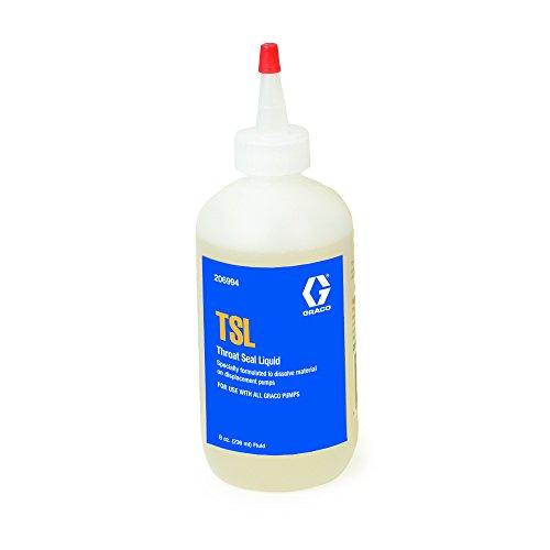 Preisvergleich Produktbild Graco 206994Throat Dichtung Liquid für Airless Lack Spray Guns, 230ml