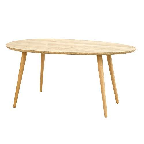 Mesa de Cocina Café Moderna Nórdica Sólidas mesas de madera de ...