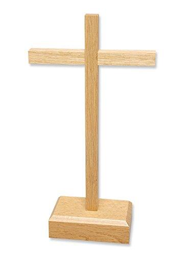Holz-Stehkreuz